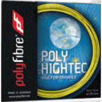 SET DE CORDA POLYFIBRE POLY HIGHTECH - 1.10 - AMARELA